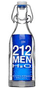 Carolina Herrera 212 H2O Men