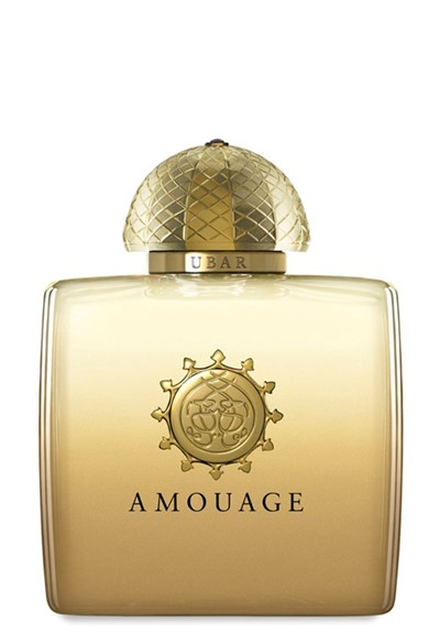 Amouage Ubar парфюмированная вода 100мл (Амуаж Убар)