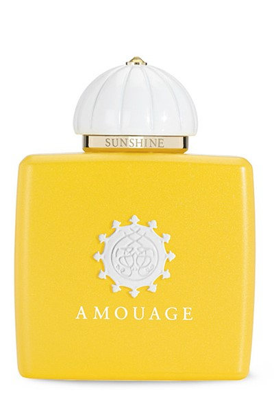 Amouage Sunshine парфюмированная вода 2мл (Амуаж Саншайн)