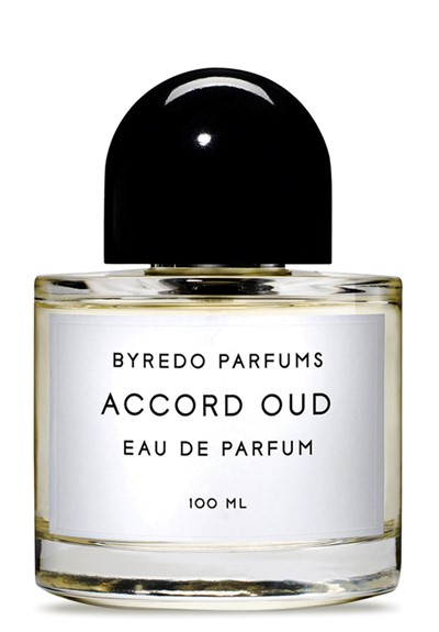 Byredo Accord Oud