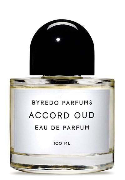 Byredo Accord Oud парфюмированная вода 100мл (Байредо Удовый Аккорд)