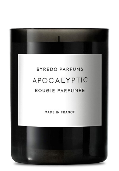 Byredo Apocalyptic Fragranced Candle ароматическая свеча 240г (Байредо Апокалиптик Свеча)