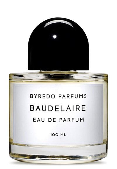 Byredo Baudelaire парфюмированная вода 100мл (Байредо Боделеир)