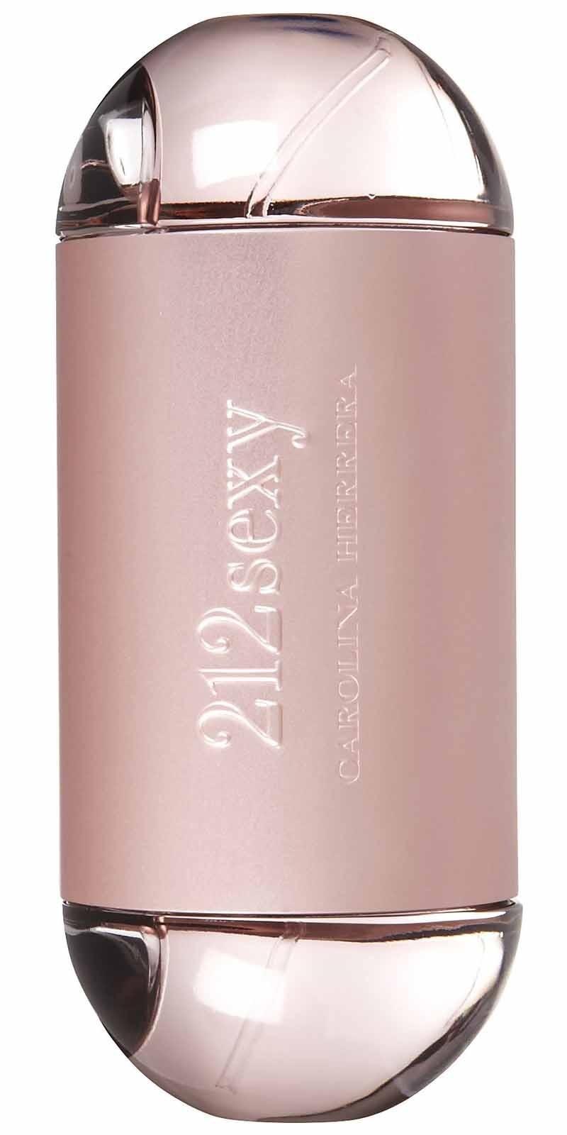 Carolina Herrera 212 Sexy Women парфюмированная вода 100мл (Каролина Эррерат 212 Секси Вумен)