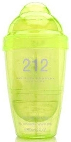 Carolina Herrera 212 Summer Cocktail