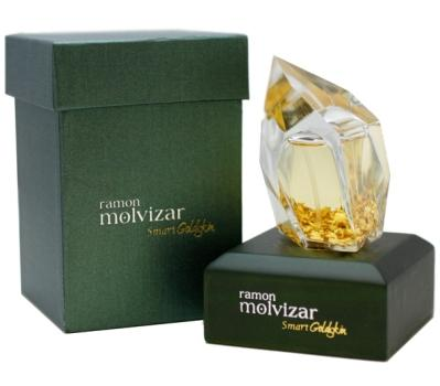 Ramon Molvizar Smart Goldskin