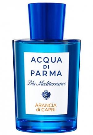 Acqua Di Parma Blu Mediterreneo Arancia Di Capri лосьон для тела 200мл тестер (Аква ди Парма Блю Медитерренео Аранция ди Капри)