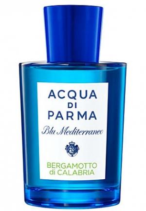Acqua Di Parma Blu Mediterreneo Bergamotto Di Calabria туалетная вода 150мл (Аква ди Парма Блю Медитерренео Калабрийский Бергамот)