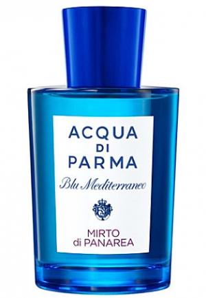 Acqua Di Parma Blu Mediterreneo Mirto Di Panarea туалетная вода 120мл тестер (Аква ди Парма Блю Медитерренео Мирто ди Панареа)