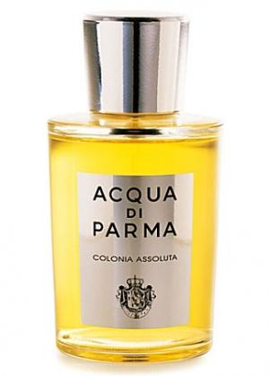 Acqua Di Parma Colonia Assoluta одеколон 100мл (Аква ди Парма Колониа Асcолюта)