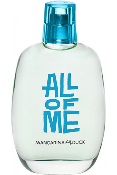 Mandarina Duck All of Me Men