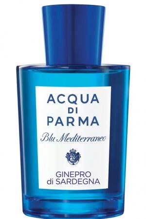 Acqua Di Parma Blu Mediterraneo Ginepro di Sardegna туалетная вода 150мл (Аква ди Парма Блю Медитерранео Можжевельник Сардинии)