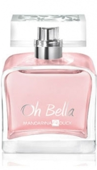 Mandarina Duck Oh Bella туалетная вода 100мл тестер ()