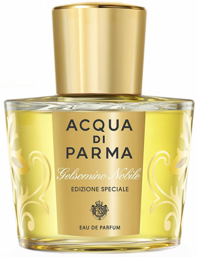 Acqua di Parma Gelsomino Nobile Edizione Speciale парфюмированная вода 100мл (Аква ди Парма Жасмин Благородный Специальный Выпуск)