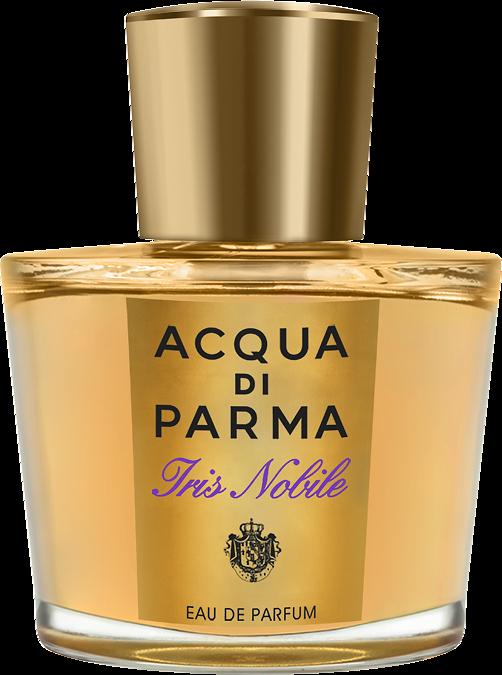 Acqua di Parma Iris Nobile парфюмированная вода 50мл (Acqua di Parma Iris Nobile | «Аква ди Парма Ирис Нобил»)