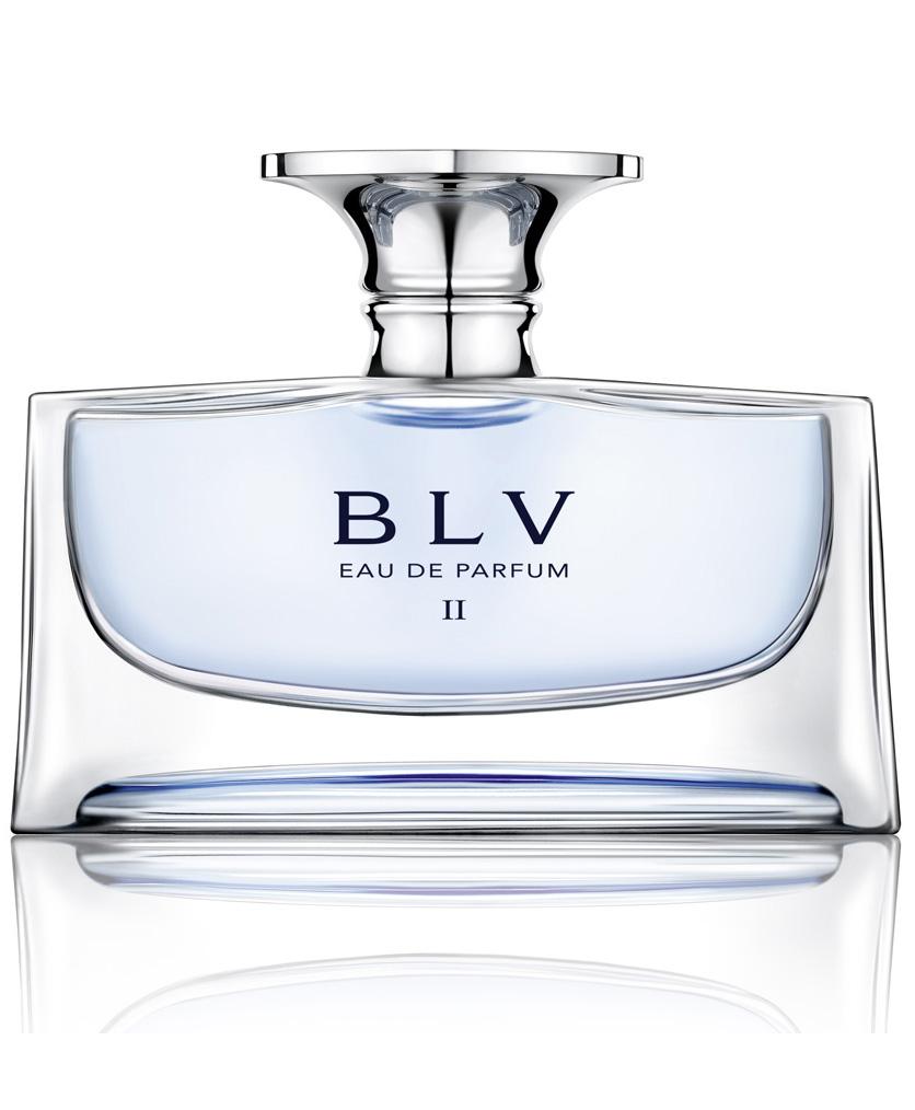 Bvlgari BLV II парфюмированная вода 50мл (Булгари БЛВ 2)