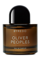 Byredo Oliver Peoples Ambre