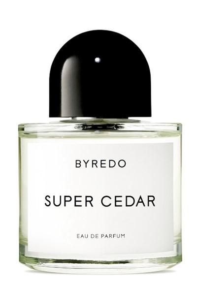 Byredo Super Cedar парфюмированная вода 50мл (Байредо Супер Кедр)