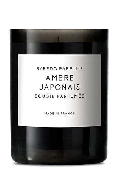 Byredo Burning Rose Fragranced Candle ароматическая свеча 240г ()