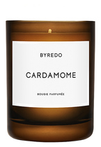 Byredo Fragranced Candle Cardamome
