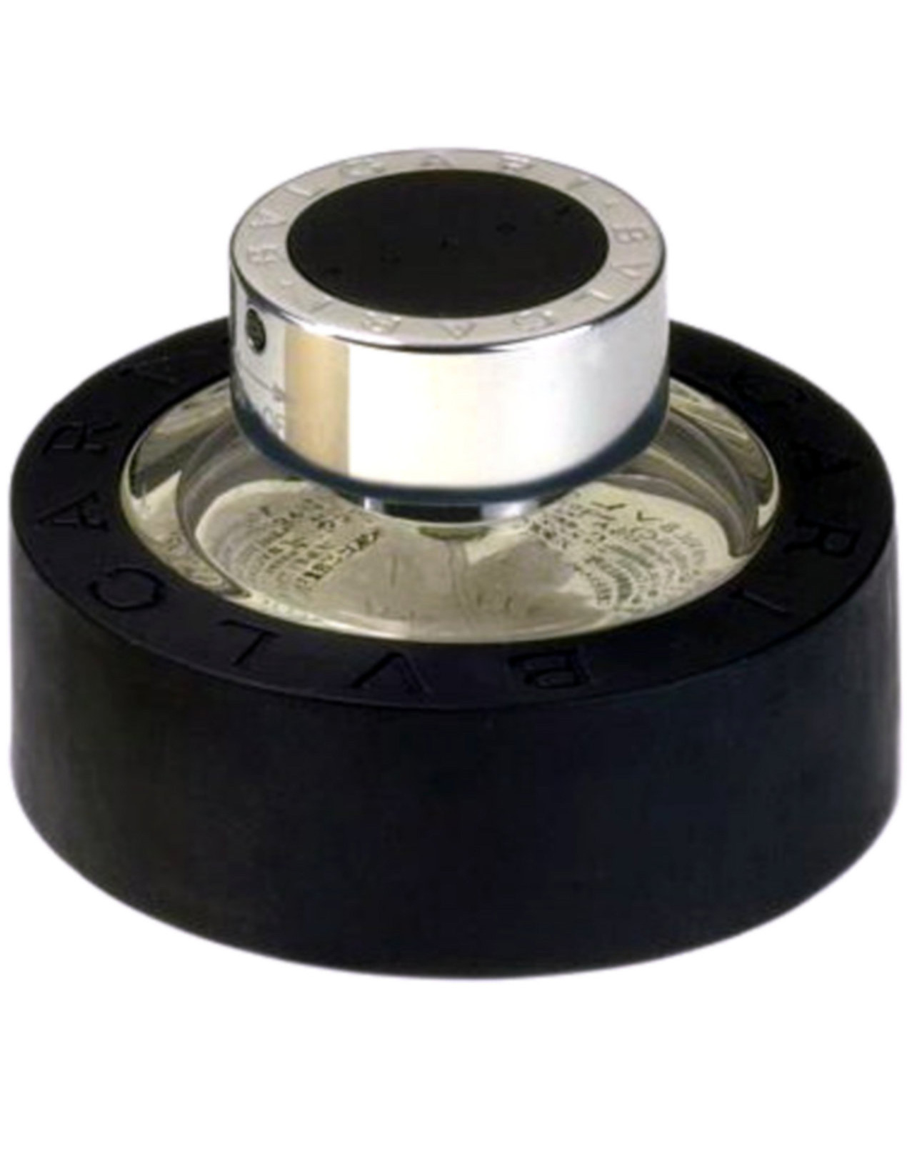 Bvlgari Black туалетная вода 75мл (Булгари Черный)