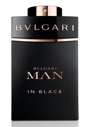 Bvlgari Man In Black парфюмированная вода 100мл (Булгари Мужчина в Черном)