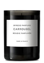 Byredo Fragranced Candle Carrousel