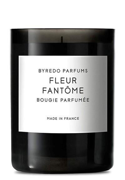 Byredo Fleur Fantome Fragranced Candle ароматическая свеча 240г ()