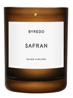 Byredo Fragranced Candle Safran