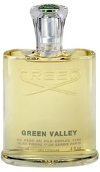 Creed Green Valley