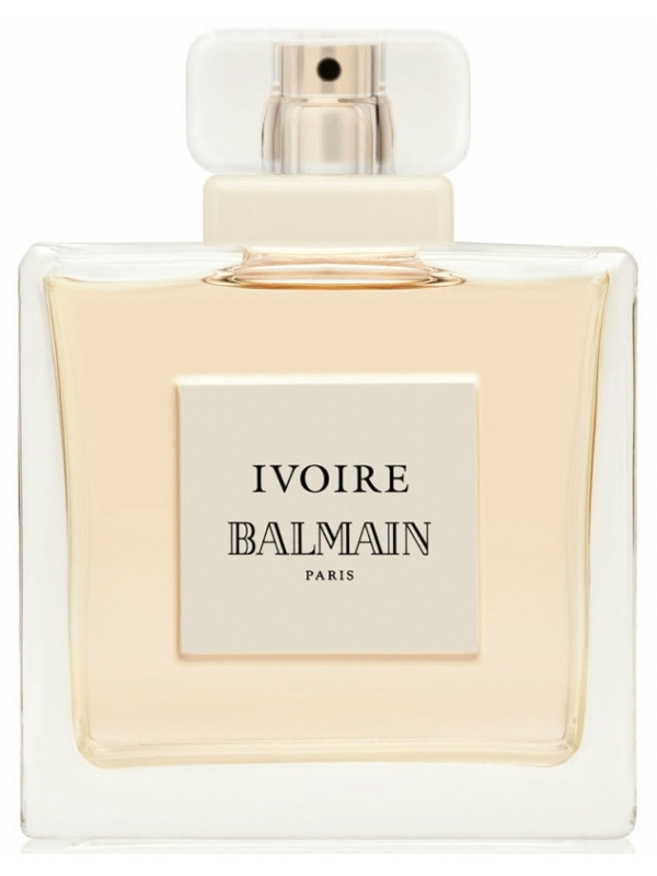 Balmain Ivoire de Balmain парфюмированная вода 100мл (Балмейн Ивори де Балмейн)