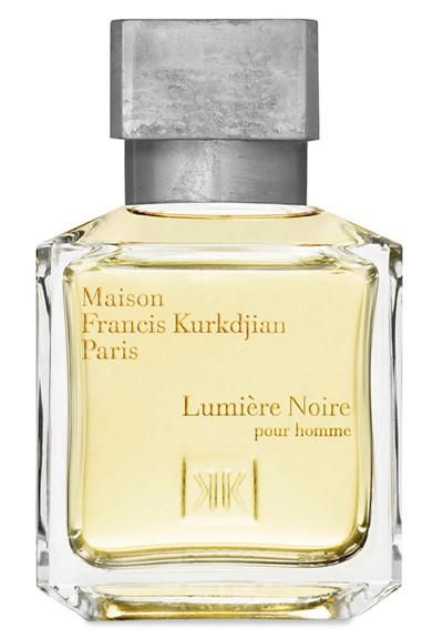 Francis Kurkdjian Lumiere Noire for men