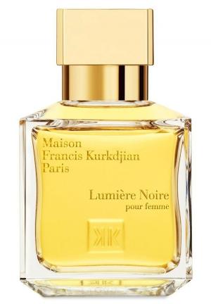 Francis Kurkdjian Lumiere Noire for women парфюмированная вода 70мл ()