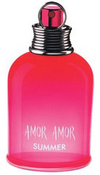 Cacharel Amor Amor Summer 2011