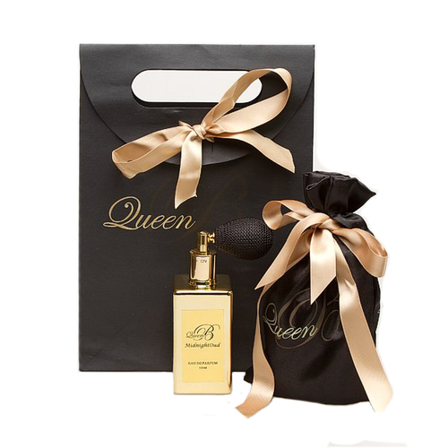 Queen B Midnight Oud парфюмированная вода 100мл ()