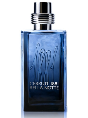 Cerruti 1881 Bella Notte туалетная вода 75мл (Черрути 1881 Прекрасная Ночь)