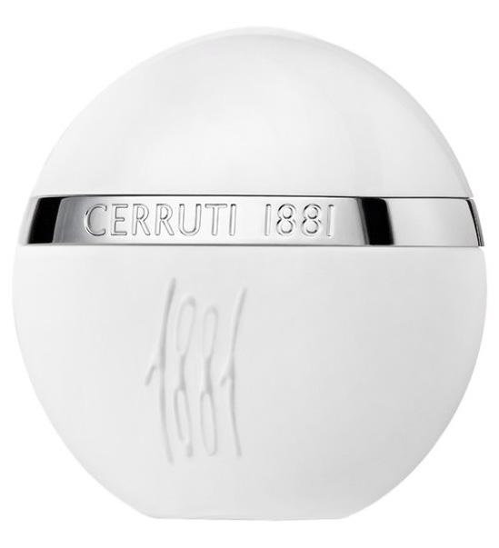 Cerruti 1881 Edition Blanche Women парфюмированная вода 50мл (Черрути 1881 Белое Издание для Женщин)