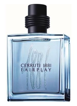 Cerruti 1881 Fairplay туалетная вода 100мл (Черрути 1881 Честная Игра)