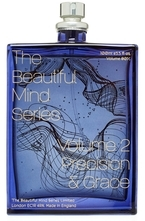 The Beautiful Mind Series Precision & Grace
