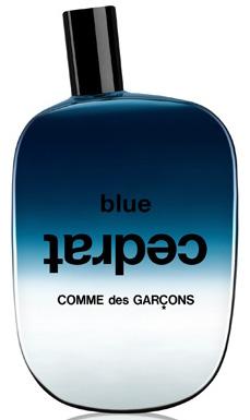 Comme Des Garcons Blue Cedrat парфюмированная вода 100мл (Комм де Гарсонс Синий Цедрат)