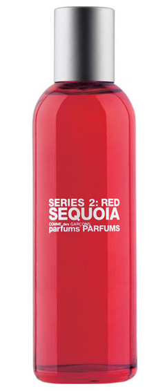 Comme Des Garcons Series 2 Red: Sequoia