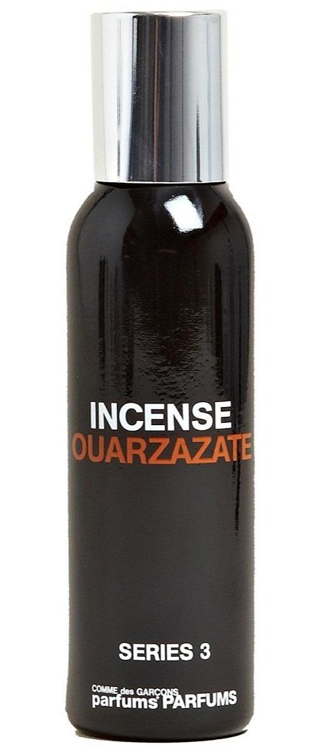 Comme Des Garcons Series 3 Incense: Ouarzazate туалетная вода 50мл (Комм де Гарсонс Серия 3: Инсенс. Кварзазат)