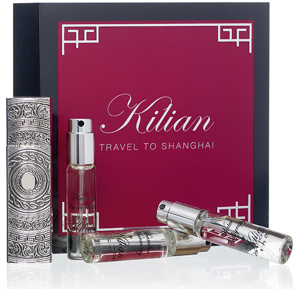 Kilian Fresh Harmony Set