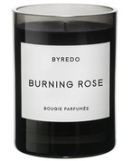 Byredo Fragranced Candle Burning Rose