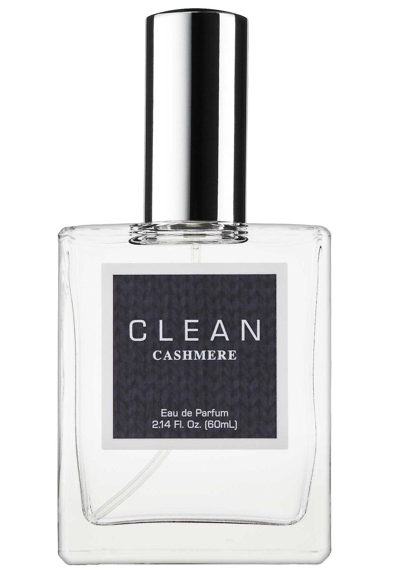 Clean Cashmere парфюмированная вода 60мл (Клин Кашемир)