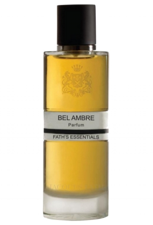 Jacques Fath Fath Essentials Bel Ambre