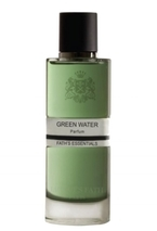 Jacques Fath Fath Essentials Green Water