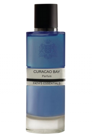 Jacques Fath Fath Essentials Curacao Bay