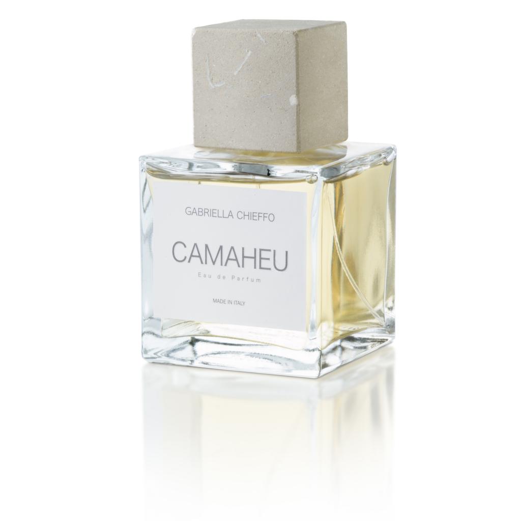 Maison Gabriella Chieffo Camaheu парфюмированная вода 100мл (Мейсон Габриэла Кьеффо Камея)
