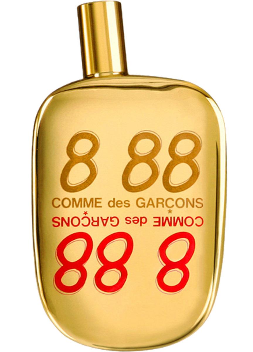 Comme des Garcons ''8 88'' парфюмированная вода 50мл (Комм де Гарсонс «8 88»)